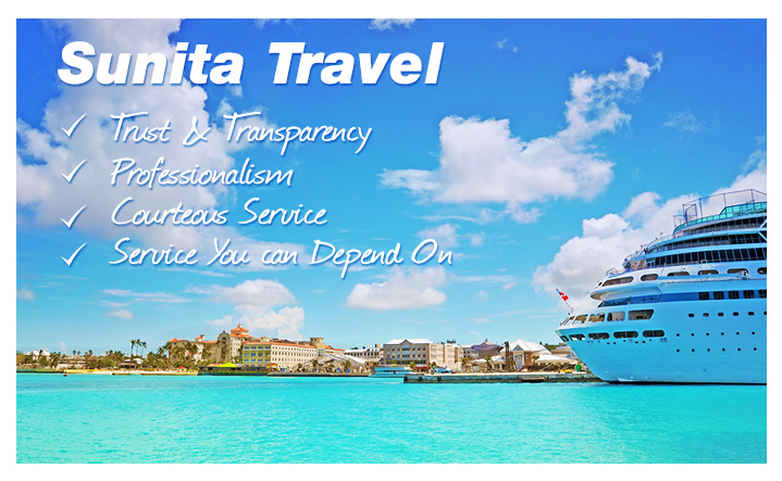 Sunita Travel